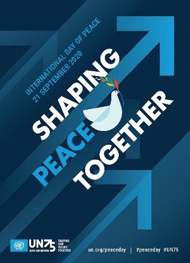 Peaceday 2020